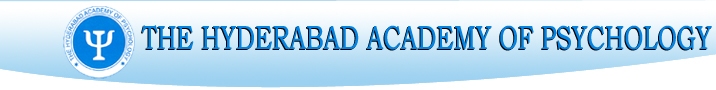 The Hyderabad Academy of Psychology